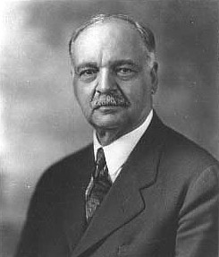 Diversity before Diversity: Vice President Charles Curtis